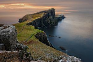 Dovolená ve Skotsku, brexit