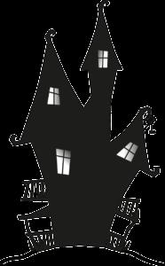 hypotéka a strašidelný dům
